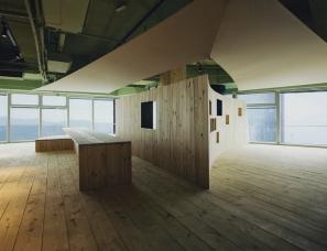 Robot3空间设计--厦门鹏鹏星球咖啡厅