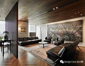 李玮珉设计--上海恒隆广场办公室