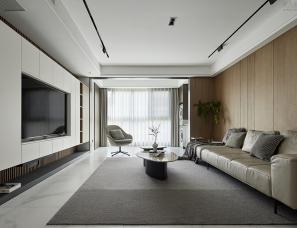 柒合设计--浙江宁波188㎡住宅