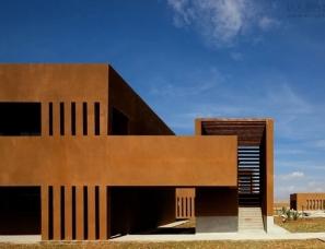 Driss Kettani--Education Architecture