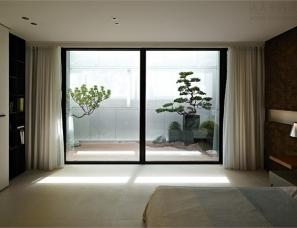 """水相设计—""""垂直森林""""住宅设计"""