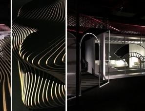 深圳郦波设计--无界之合国际创意设计家具展