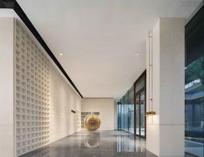 G&K桂睿诗设计--阳光城龙光檀映滨江·天境售楼处