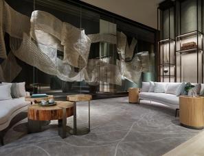 顶级设计大师打造的新四季酒店,奢华酒店圈又添重量级!
