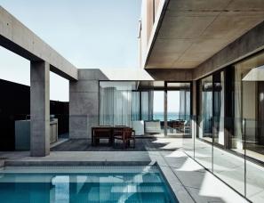 B.E Architecture--Mermaid Beach Residence Ⅱ