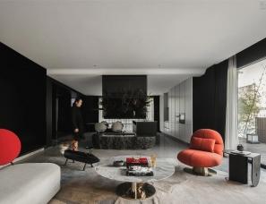 GID国际设计曾建龙--融舍