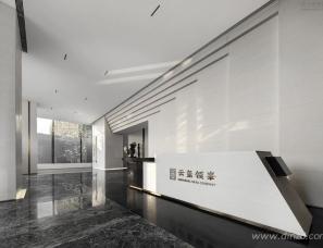 赛拉维设计--西安隆基泰和·云玺领峯售楼处