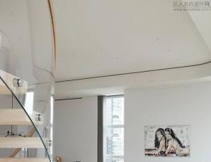 Soren Rose设计--240 Park Avenue South顶层公寓