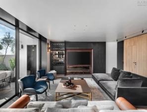 Aviram Kushmirski--顶层雅奢大宅,超级美,梦想中的房子