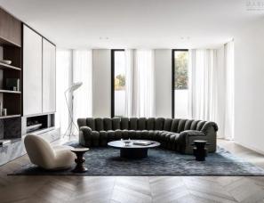 Mim Design   澳大利亚精致豪宅