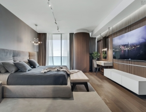 YØDEZEEN新作丨Oceana Bal Harbour apartment