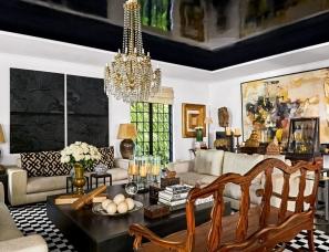 Shanth Fernando--斯里兰卡设计领袖的家
