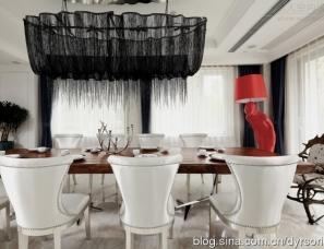 北京设计师孟也设计作品 《时光穿梭的流年》