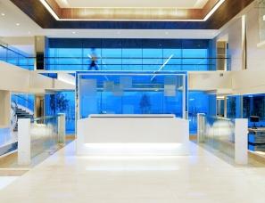 梁景华设计--千岛湖高尔夫球酒店设计