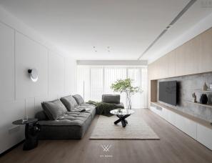 菲拉设计 |「团圆小屋」现代