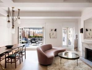 Gramercy设计--纽约洛杉矶的美丽家园