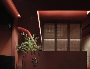 宁波李一设计--竹隐·宁波宝龙