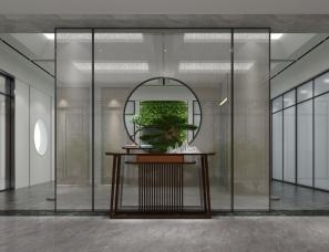 逸派设计|商业空间 之【办公空间】