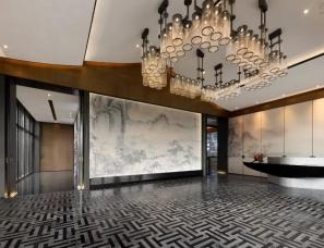 矩阵纵横--徐州御珑湖项目售楼处
