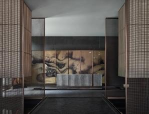 漫思设计+盘石设计--厦门建发·养云地下会所