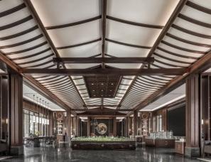 元禾大千--株洲建发央著销售中心及会所