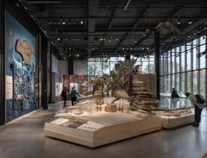 Olson Kundig Architects--伯克自然历史文化博物馆