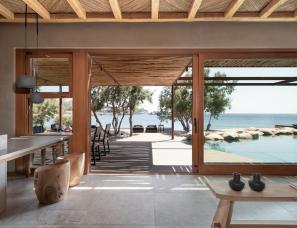 Paly Architects--海岸线的延续