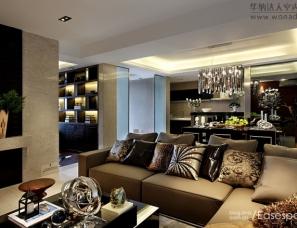 深圳戴勇设计---重庆永川御珑山样板房 2010年9月