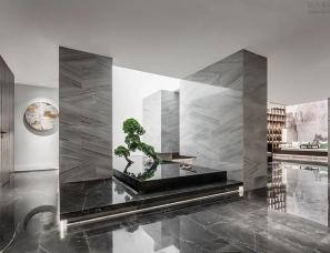 WJID维几设计--融创·长乐雅颂300户型别墅大宅850㎡