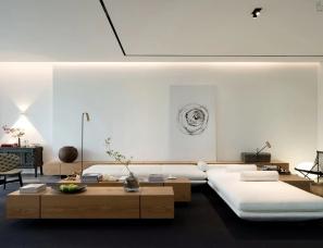 王践设计--刘雯六之工作室