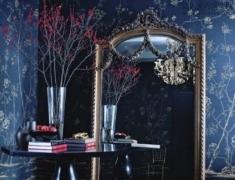 软装元素之---复古镜子