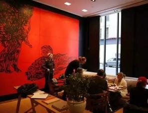 季裕棠设计7家酒店,看大师手笔!