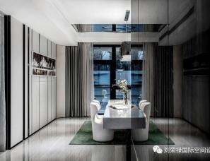 刘荣禄设计--远洋·天著春秋晓山院墅