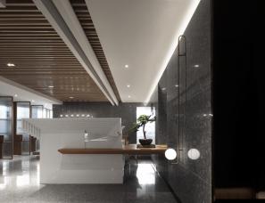 埂上设计--卡兰蒂斯·上海办公室