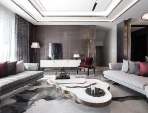 刘荣禄设计--醉美诗意别墅,中国最北的江南院子360㎡