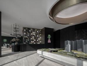 GFD广飞设计--兴耀青漫里售楼处