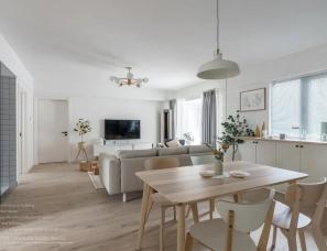 《真好府》这是一个用「IKEA宜家」打造的家!