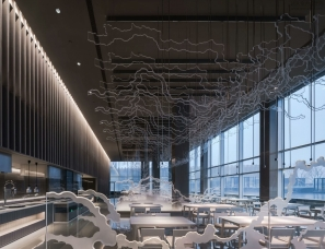 Department of Architecture设计--鄢陵花满地酒店