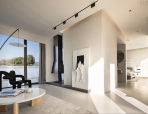 逸伦联创国际设计--杭州·龙坞陌领融郡精品度假酒店