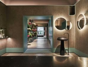 Piero Lissoni设计--Elle Decor Grand Hotel