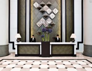 傅厚民&LCL林周梁--新加坡富尔顿海湾酒店