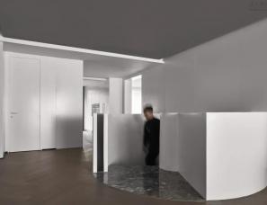派克齐空间设计--沈阳金地名悦私宅400㎡