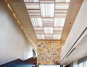 广州杜文彪设计--北京万科永丰翡翠书院