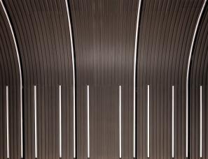 SNP尚诺柏纳设计--珠海保利茉莉花园销售中心