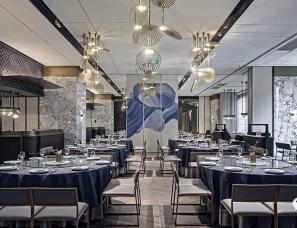 蜂鸟设计--顺风123.山茶 川菜餐厅
