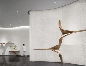 曼栎设计--上海瑧庭·有度生活馆