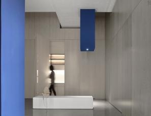 尔我空间设计--MEJACCI梅亚奇展厅