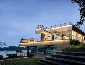 EHOO易虎设计--龙水湖畔,观沄里