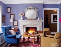 一空设计整理---《紫色搭配方案》