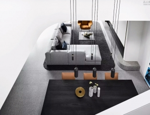 Mim Design / Miriam Fanning--MLB Residence最有艺术气质的家